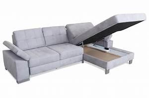 Couch Mit Schlaffunktion Gebraucht : ecksofa mit schlaffunktion grau sofas zum halben preis ~ Bigdaddyawards.com Haus und Dekorationen