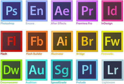 16 Photoshop Cc Icon Images