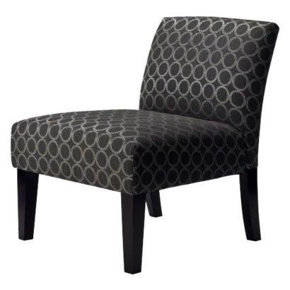 Target Avington Armless Slipper Chair pin by blasco on casa
