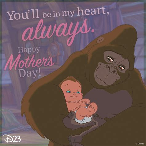 Maybe you would like to learn more about one of these? 5 Cute Disney Cards for a Magical Mother's Day - D23