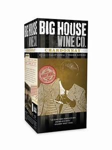Wines Big House Wines