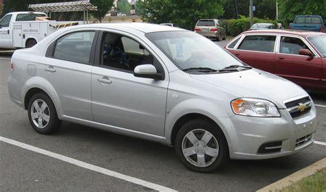 Chevrolet Fan Club Chevrolet Aveo Sedan Pictures
