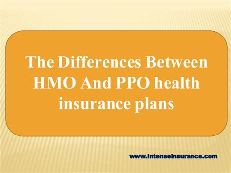 With aetna's ppo health insurance plans, you'll never have to choose between flexibility and savings. Between HMO and PPO which one should you choose?