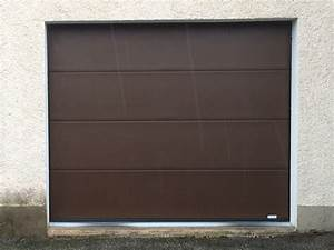 volets battants aluminium vif isere tryba With porte de garage couleur
