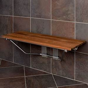 Shower Bench Height Safety Options The Homy Design
