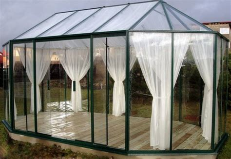 Sunroom Plans Free by Do You Like This Free Standing Orangerie Conservatory