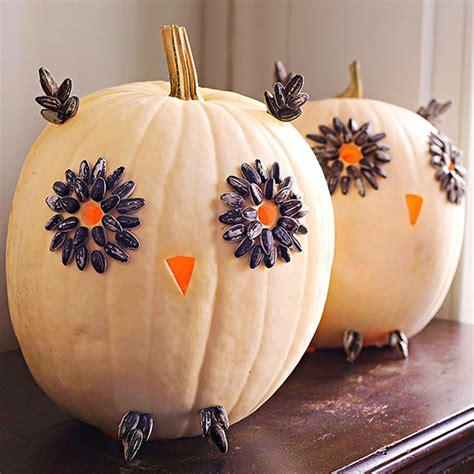 25 Creative Pumpkin Decorating Ideas Artzycreationscom