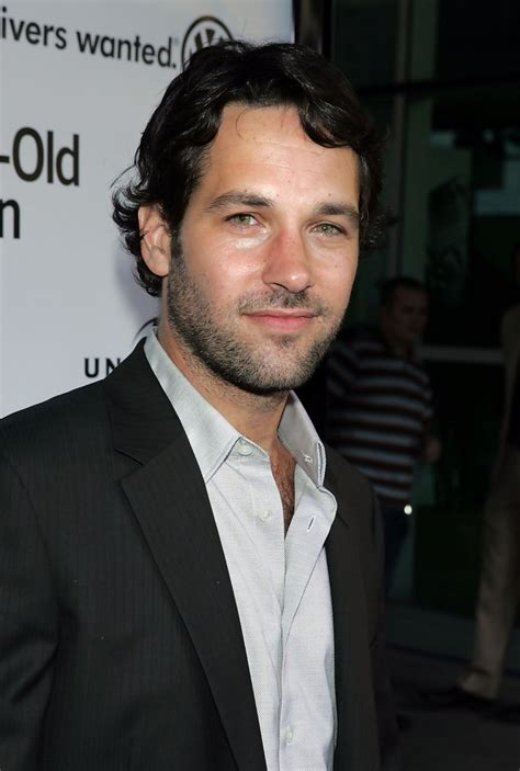 Paul Rudd - Paul Rudd Photos - Premiere Of Universal ...