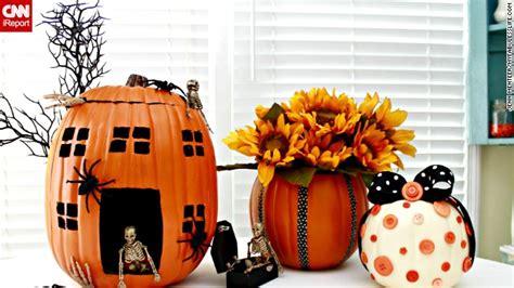 open house elegantly eerie halloween decor cnncom