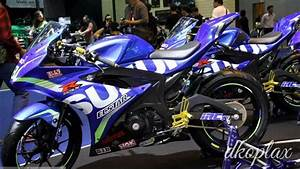 Suzuki Gsx R150 Top Modification