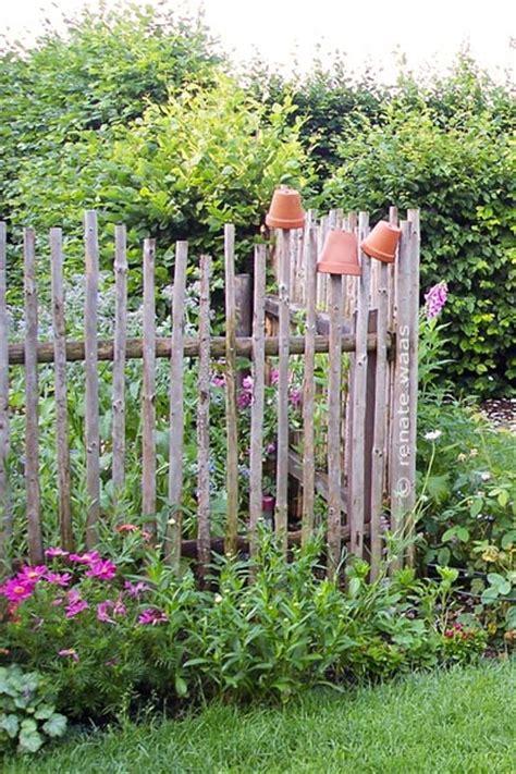 Sichtschutz Garten Zum Hinstellen by Gartenblog Geniesser Garten Gartenzaun