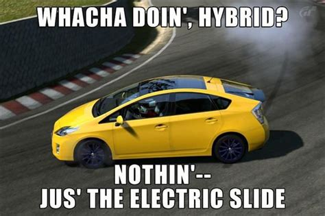 Hybrid Car Meme - hybrid car funny pictures funny funny funny pinterest facebook jokes and pictures