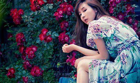 Selected 30 Most Beautiful Korean Girl Pictures