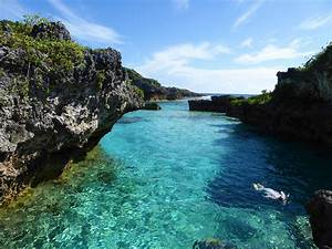 The Rock of Polynesia: 10 reasons you need to get to Niue Niue