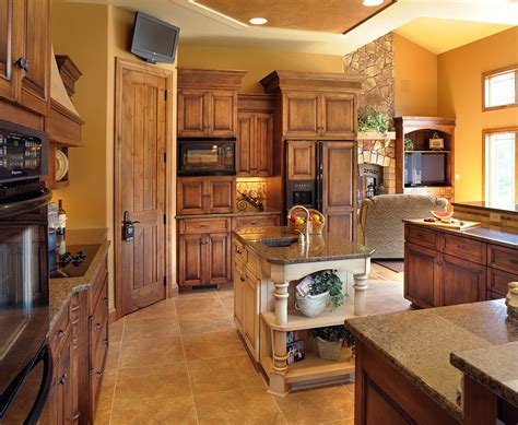 made kitchen cabinets amish kitchen cabinets inspiration and design ideas for 4125