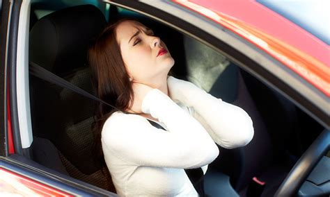 Long Standing Injuries After Car Accidents