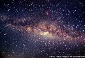 Milky Way Wallpapers HD - 52DazheW Gallery