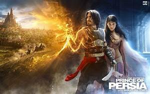 Prince of Persia Sands of Time Wallpapers | HD Wallpapers ...