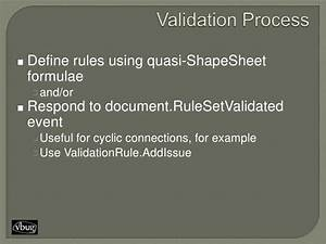 Vbug Nov 2010 Visio Validation