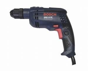 Bohrmaschine Bosch Professional : bosch schlagbohrmaschine gsb 19 2 re professional ebay ~ Watch28wear.com Haus und Dekorationen