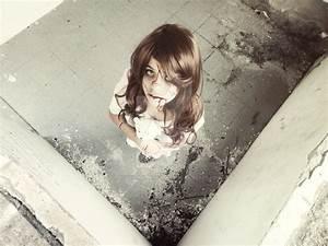 Sally - Creepypasta by DorotyhinWonderland on DeviantArt
