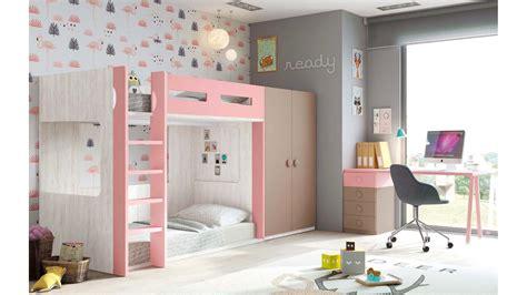 lit avec bureau ikea lit superposé avec bureau chambre personnalisable
