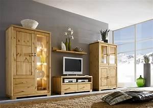 Landhausstil Möbel Wohnzimmer : wohnzimmer schrankwand landhausstil m belideen ~ Sanjose-hotels-ca.com Haus und Dekorationen
