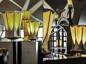 Top 5 Examples of Art Deco Lighting