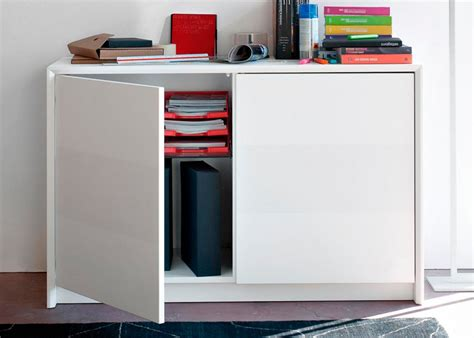 Calligaris Seattle Sideboard by Hartmann Caya Sideboard Midfurn Furniture Superstore