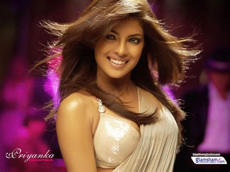 A Vallet Of Hot Collection Piryanka Chopra Hot Cleavage