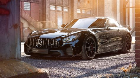 Mercedes Amg Gt 4k Wallpapers by 2018 Edo Competition Mercedes Amg Gt R 4k Wallpaper Hd