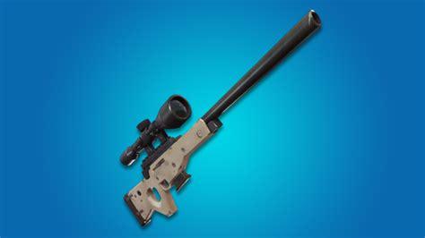 Bolt Action Sniper Fortnite Chilangomadrid Com