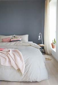 Wandfarbe Grau Schlafzimmer : die besten 20 wandfarbe schlafzimmer ideen auf pinterest wandfarben wohnzimmer grau blau ~ One.caynefoto.club Haus und Dekorationen