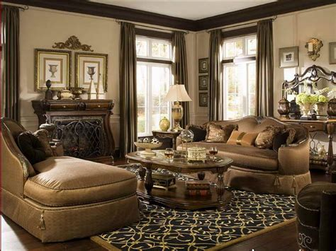 Decorating Ideas For Living Room With Furniture by Tuscan Living Room Ideas Homeideasblog