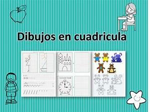 Dibujos en Cuadricula Material Didáctico y Planeaciones