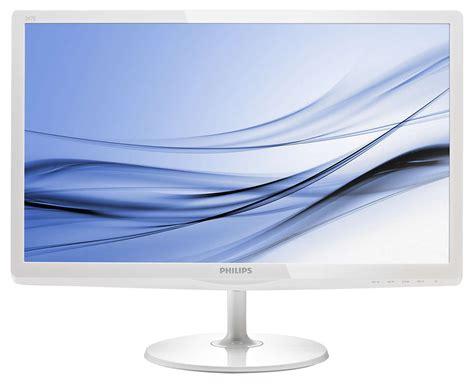 Monitor Lcd Con Tecnología Softblue 247e6esw/00