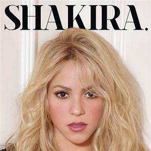 Musicyeah.net – iTunes Music Media – Shakira – Shakira ...