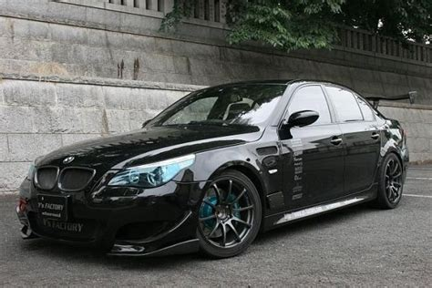 Modified Bmw M5 by Modified Cars Bmw M5 Modified For Sports