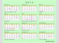 Kalender 2017 Beserta Hari Libur Pdf Hari Libur S