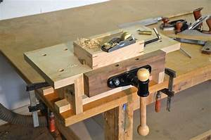'Bench Bull:' The Jack of All Bench Jigs, Part 1 - Popular