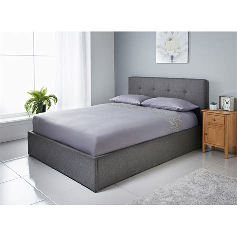 allerton ottoman bed bedroom furniture b m