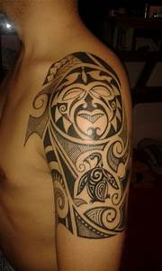 Maorie Tattoo Oberarm : maori tattoos und maoribilder ~ Frokenaadalensverden.com Haus und Dekorationen