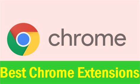 15 Best Chrome Extensions To Install Right Away  Ten Taken