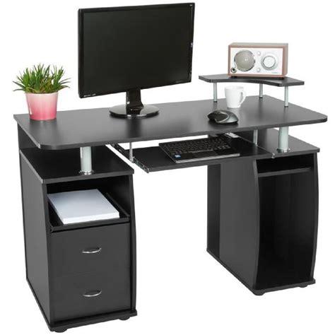 meuble bureau pc bureau informatique multim 233 dia meuble de bureau pour