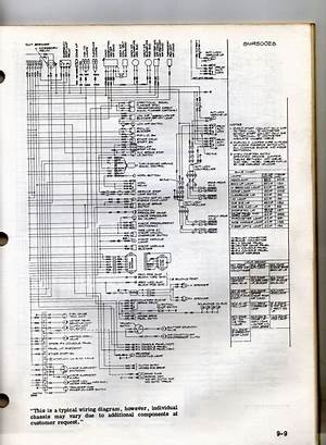 2005 Mack Wiring Diagram 26780 Archivolepe Es