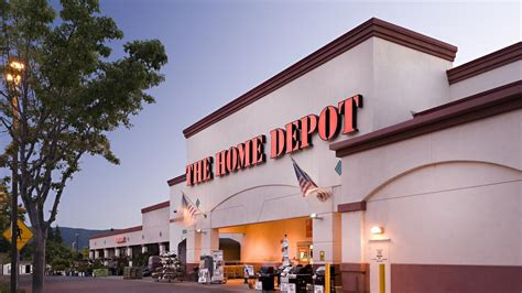 l home depot is this fortune 50 company worth buying home depot inc