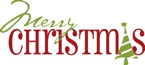 merry words library vector clipart photo