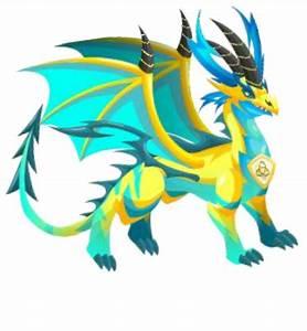 Image - Pure Electric Dragon 3c.png | Dragon City Wiki ...
