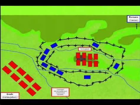 siege alesia siege of alesia 52 bc