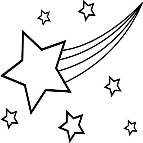 Estrella Dibujos Para Colorear Y Animadas